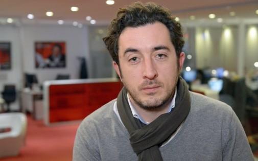 Damien Delseny