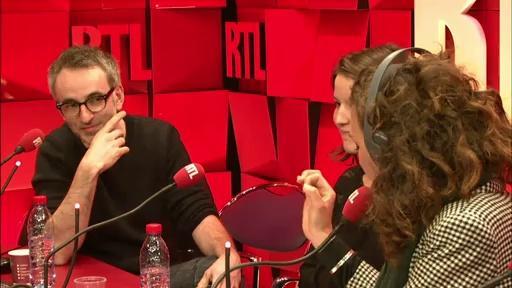 """Charlotte des Georges présente """"Le billet du jour"""" du 21/02/2014 dans A La Bonne Heure"""