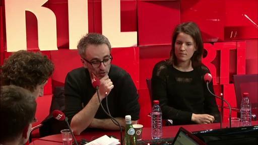 Coline Mattel & Vincent Delerm: Les rumeurs du net du 21/02/2014 dans A La Bonne Heure