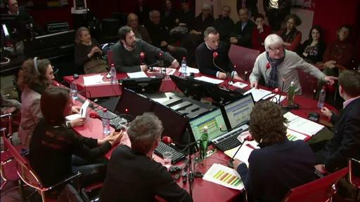 """Patrice Carmouze présente """"L'homme du jour"""" du 21/02/2014 dans A La Bonne Heure"""