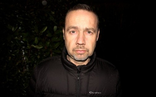 Éric, ex-policier un temps suspecté dans l'enquête sur la tuerie de Chevaline