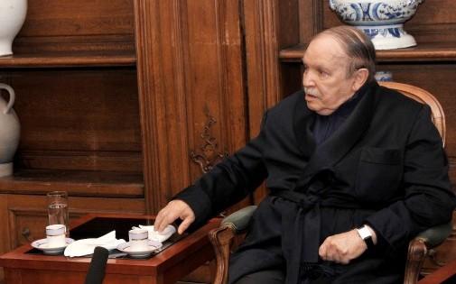 Le président algérien Bouteflika avait mis en oeuvre des réformes politiques qui devaient être conclues par cette révision de la Constitution.