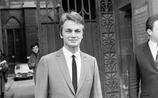 Claude François est mort le 11 mars 1978 électrocuté dans sa baignoire