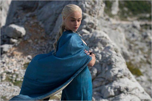 La fin de Game of Thrones pourrait arriver plus vite qu'on ne le croit!