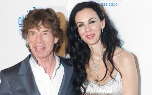 L'Wren Scott était en couple avec Mick Jagger depuis 2001.