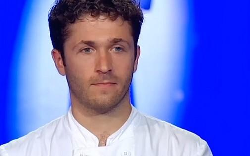 """Julien, le candidat de """"Top Chef 5"""" éliminé le 24 mars"""