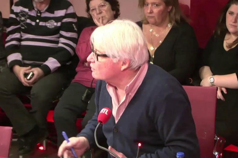 """Patrice Carmouze présente """"L'homme du jour"""" du 25/03/2014 dans A La Bonne Heure"""