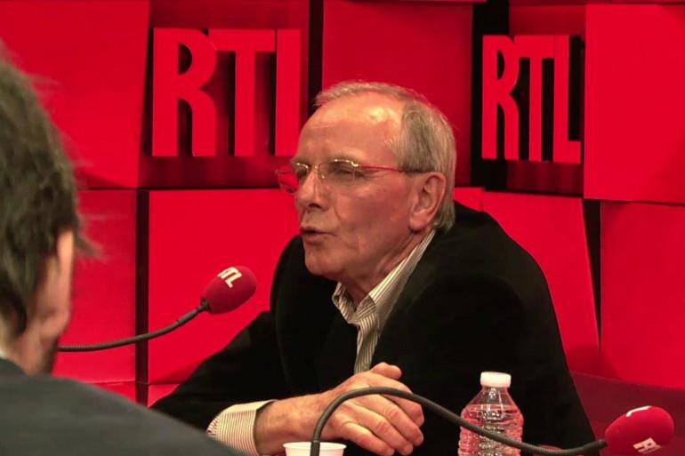 Axel Kahn: Les rumeurs du net du 26/03/2014 dans A La Bonne Heure