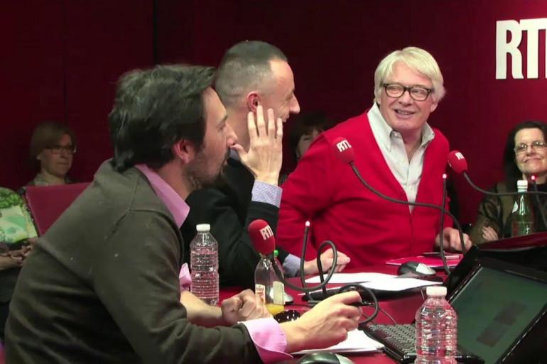 La chronique télé de Eric Dussart dans A la Bonne Heure 07/04/2014