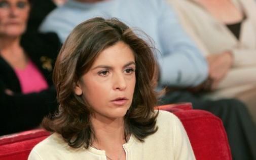 """Anne Nivat devient chroniqueuse du """"Grand Journal"""" de """"Canal +""""."""