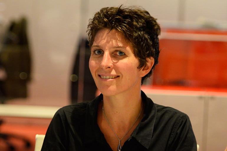 Isabelle Choquet