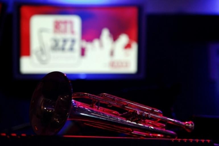 L'heure du jazz, le dimanche entre 23h00 et minuit - crédit Abacapress pour RTL