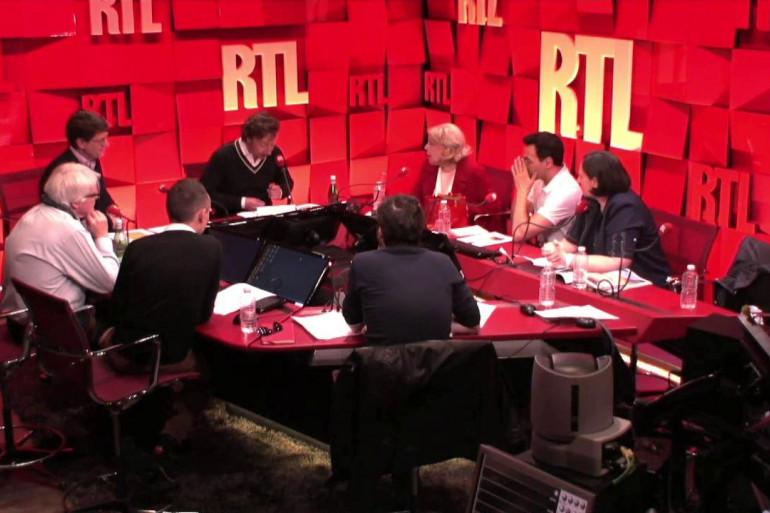Jeanne Moreau: Les rumeurs du net du 01/05/2014 dans A La Bonne Heure