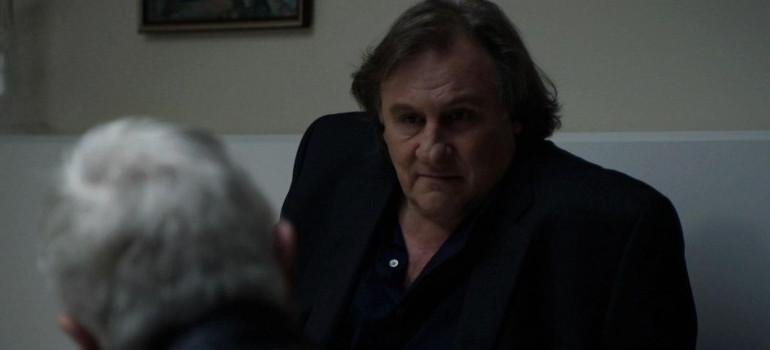 """Gérard Depardieu dans """"Welcome to New York"""", le film sur l'affaire DSK"""