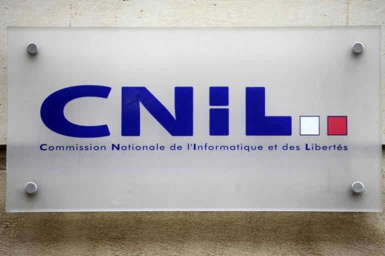 La CNIL, à Paris