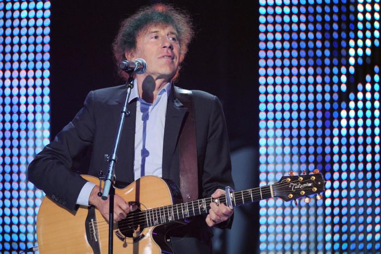 Alain Souchon en 2010