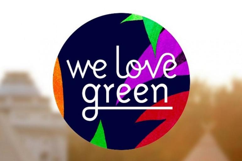 L'édition 2014 du festival We Love Green a lieu les 31 mai et 1er juin