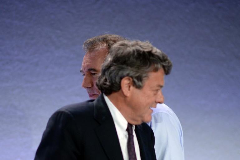 Aux européennes, les centristes ont fini au pied du podium, avec quasiment 10% des voix