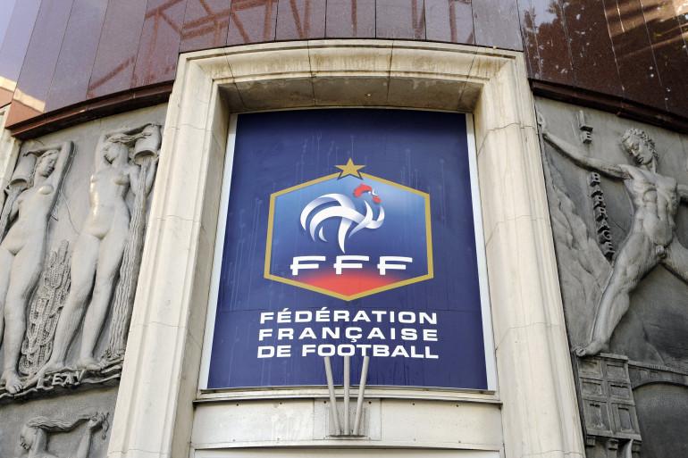 Siège de la FFF