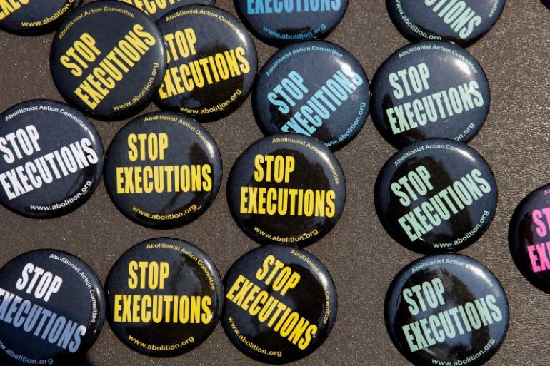 Après une pause, les exécutions ont repris aux Etats-Unis. (photo d'illustration)