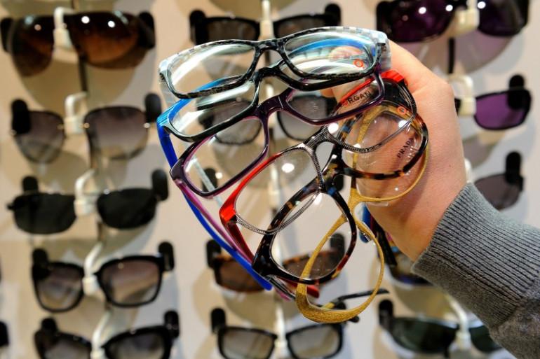 Près d'un opticien sur cinq propose des fraudes à la mutuelle. (photo d'illustration)