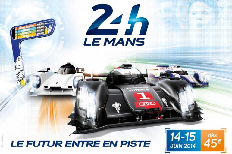 RTL en direct des 24 Heures du Mans