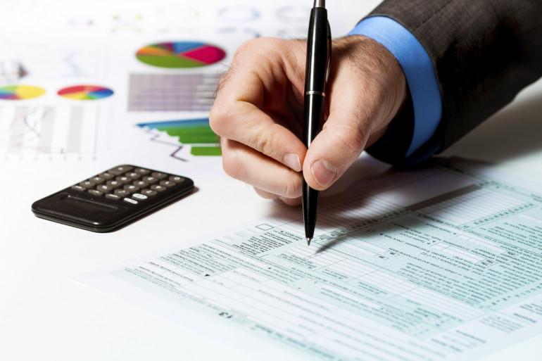 Taxe d'habitation et taxe foncière