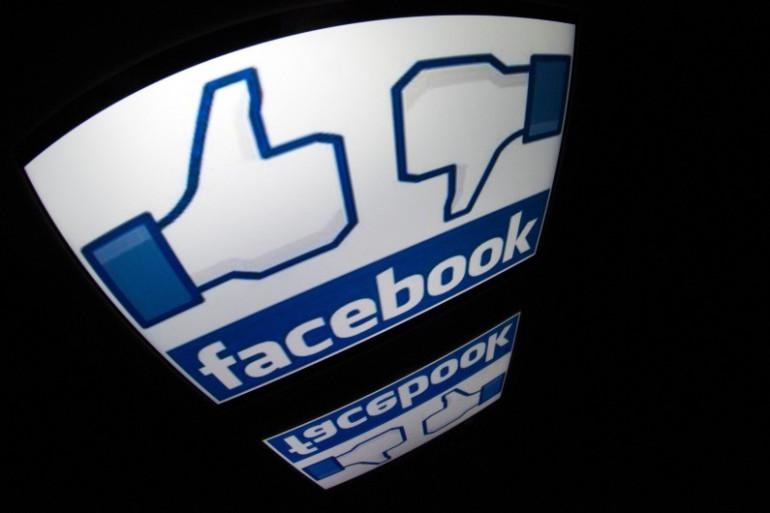 Une étude secrète réalisée à partir de 700.000 profils d'utilisateurs Facebook fait polémique
