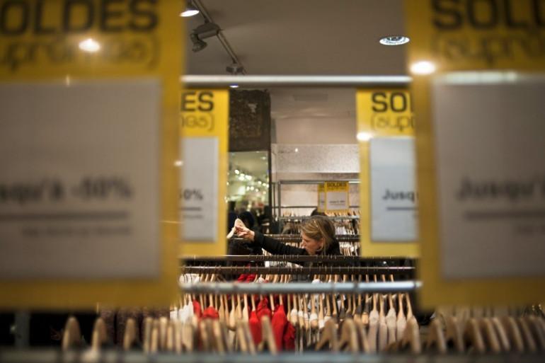 Environ huit Français sur dix ont prévu de faire les soldes d'été