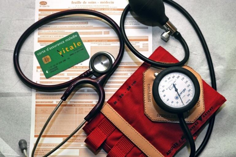 Le dossier médical personnalisé est quasiment au point mort