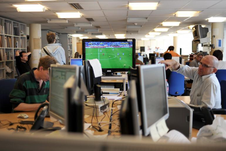 Les 64 matches de la Coupe du monde 2014 sont visibles sur BeIn Sports, une partie seulement sur TF1