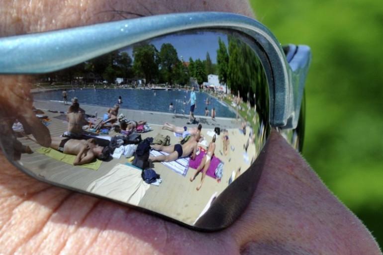 Les lunettes de soleil doivent surtout avoir de bons filtres