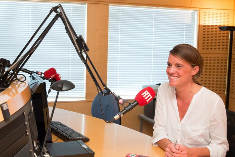 Lauriane Dervault
