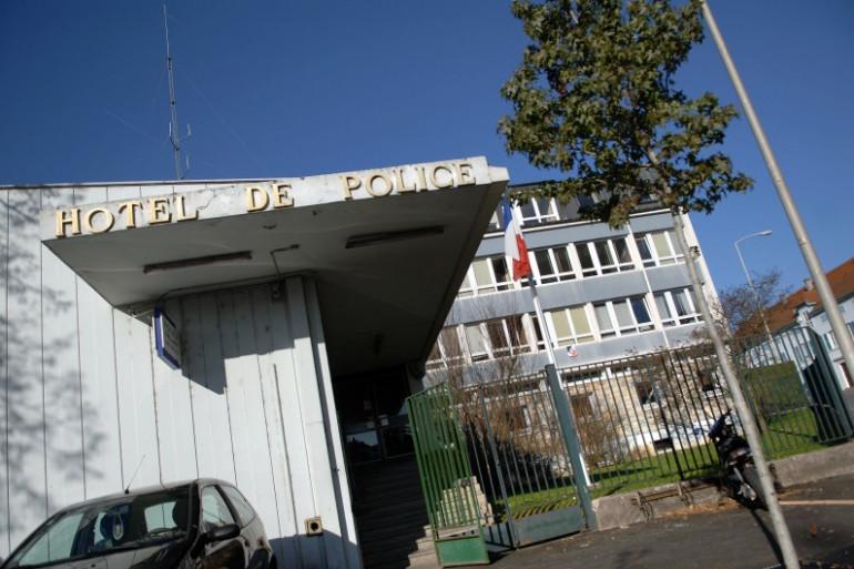 L'Hôtel de police de Montbéliard en novembre 2007 (image d'illustration).