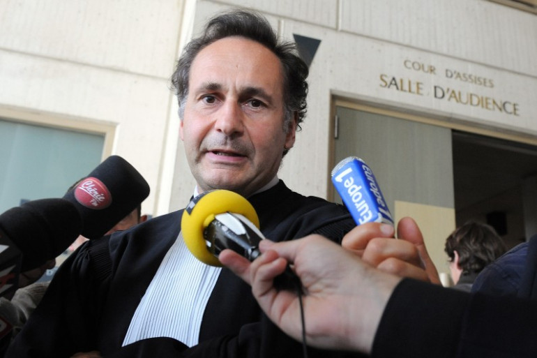 Le bâtonnier de Paris, Pierre-Olivier Sur, a déposé plainte contre X pour violation du secret de l'enquête. Ici en juin 2012 (Archives).
