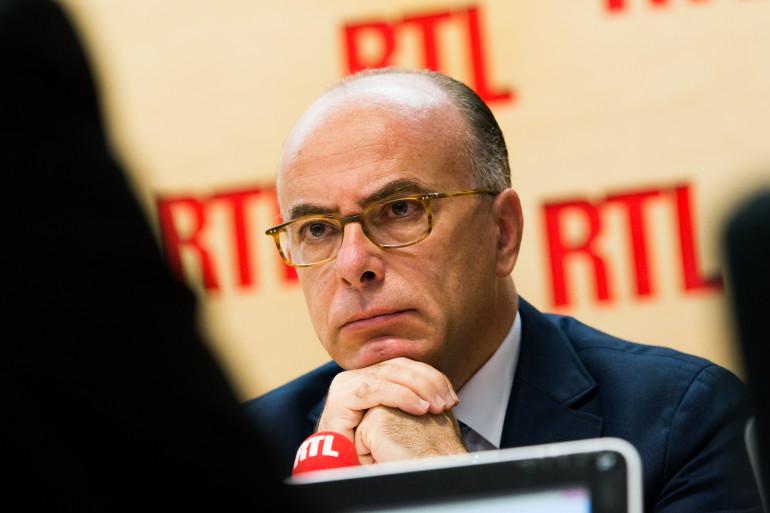 Bernard Cazeneuve, invité de RTL, vendredi 25 juillet 2014