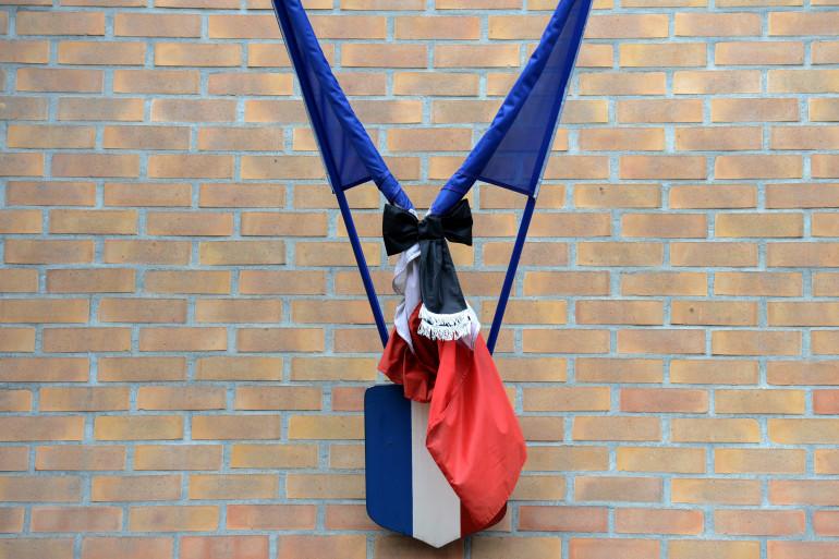 La République rend un hommage appuyé lorsqu'elle met ses drapeaux en berne