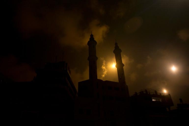 Cinq soldats israéliens ont été tués à la frontière