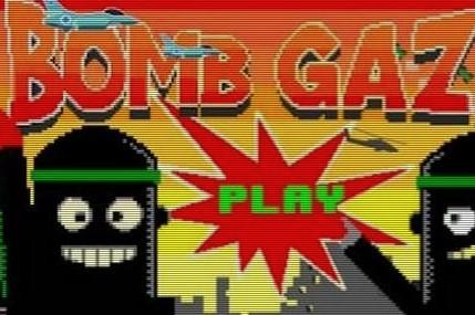 """Le jeu """"Bomb Gaza"""" a été retiré de la boutique en ligne de Google après avoir suscité l'indignation des internautes."""