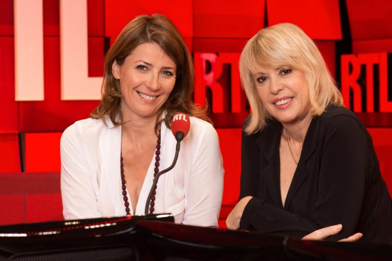Laetitia Nallet et Christine Haas