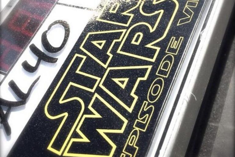 """Le tournage de """"Star Wars 7"""" a démarré, le 16 mai 2014"""