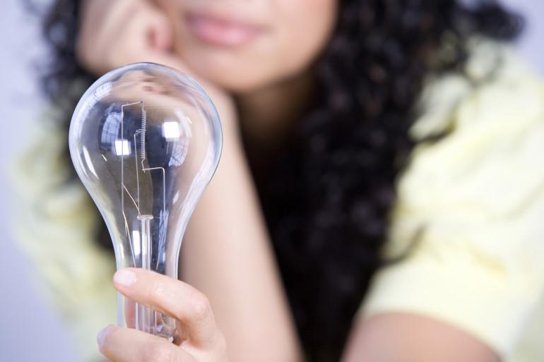 Faites des économies avec les nouvelles ampoules basse consommation