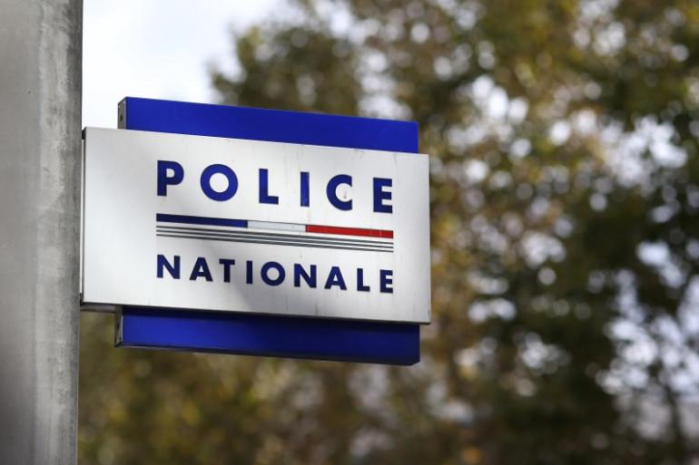 Un commissariat de police à Créteil, dans le Val-de-Marne, le 28 octobre 2013 (archives)