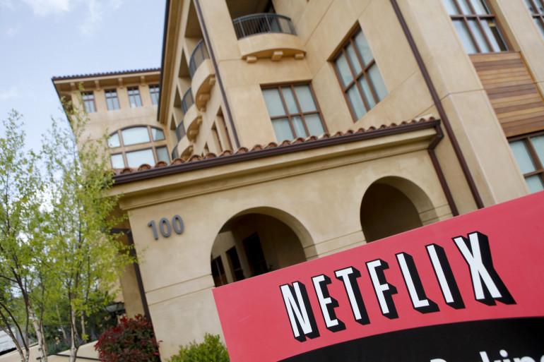 Netflix a été lancé le 15 septembre 2014 en France.