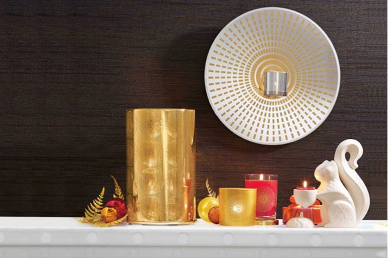 Collection Jonathan Adler pour PartyLite