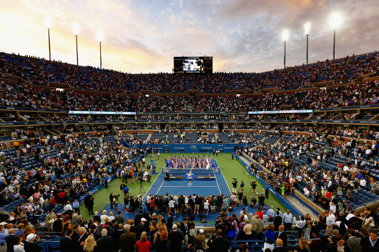 L'US Open 2014 s'est achevé lundi 8 septembre sur la victoire du Croate Marin Cilic