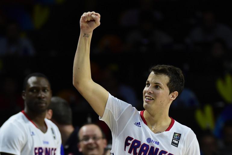 Thomas Heurtel, nouveau visage de cette équipe de France conquérante