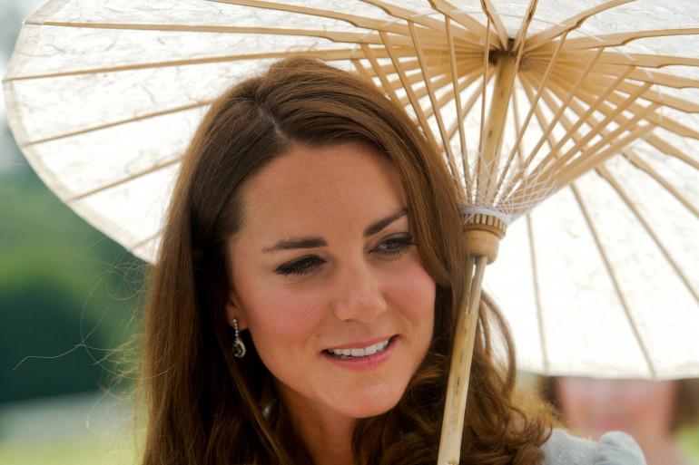 Kate Middleton a annoncé être enceinte d'un second enfant  un an et demie après la naissance de Baby George