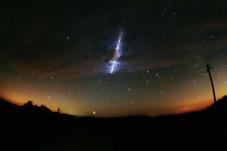 Selon un rapport d'inspection, la traque des astéroïdes dangereux par la Nasa insuffisante et en retard (illustration).