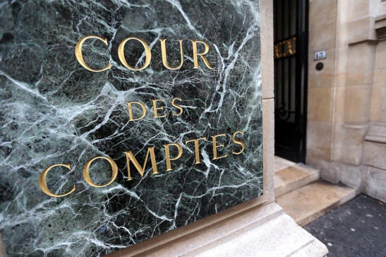 La Cour des comptes estime le montant de la fraude aux cotisations sociales à entre 20 et 25 milliards d'euros (illustration).